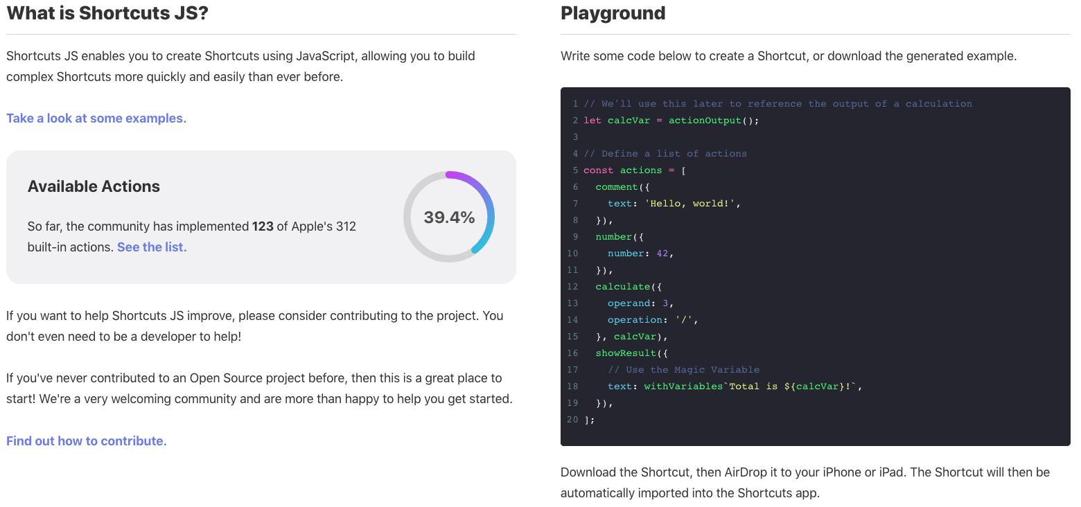 shortcuts-js-official