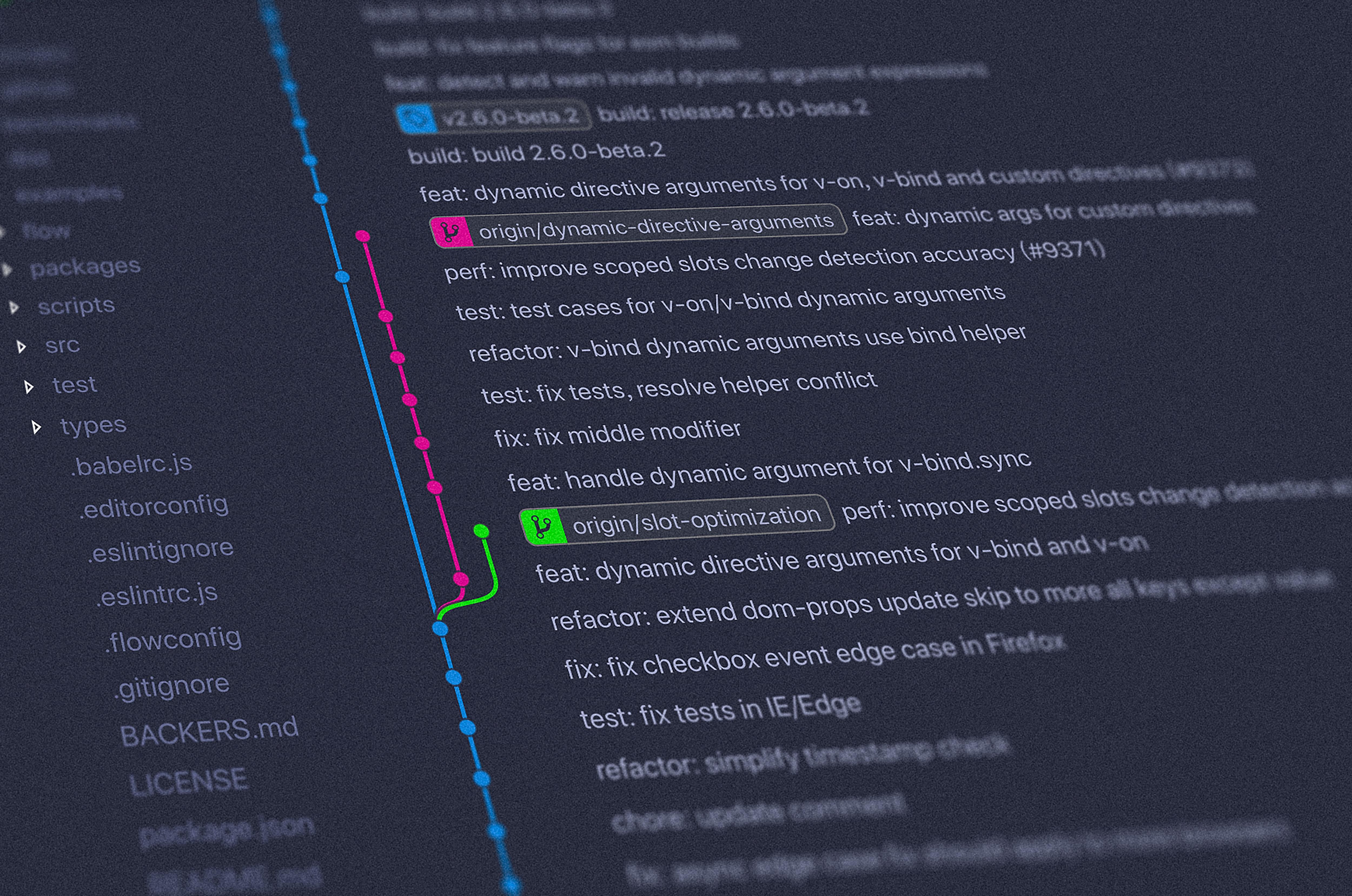 [ 學習筆記系列 ] 很基礎的 Command Line 與 Git