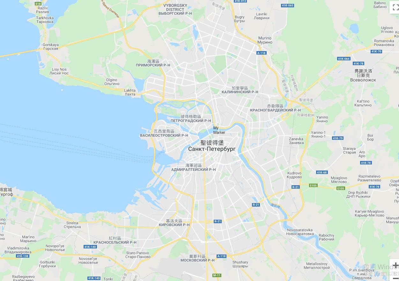 七天打造自己的 Google Map 應用入門 - Day01