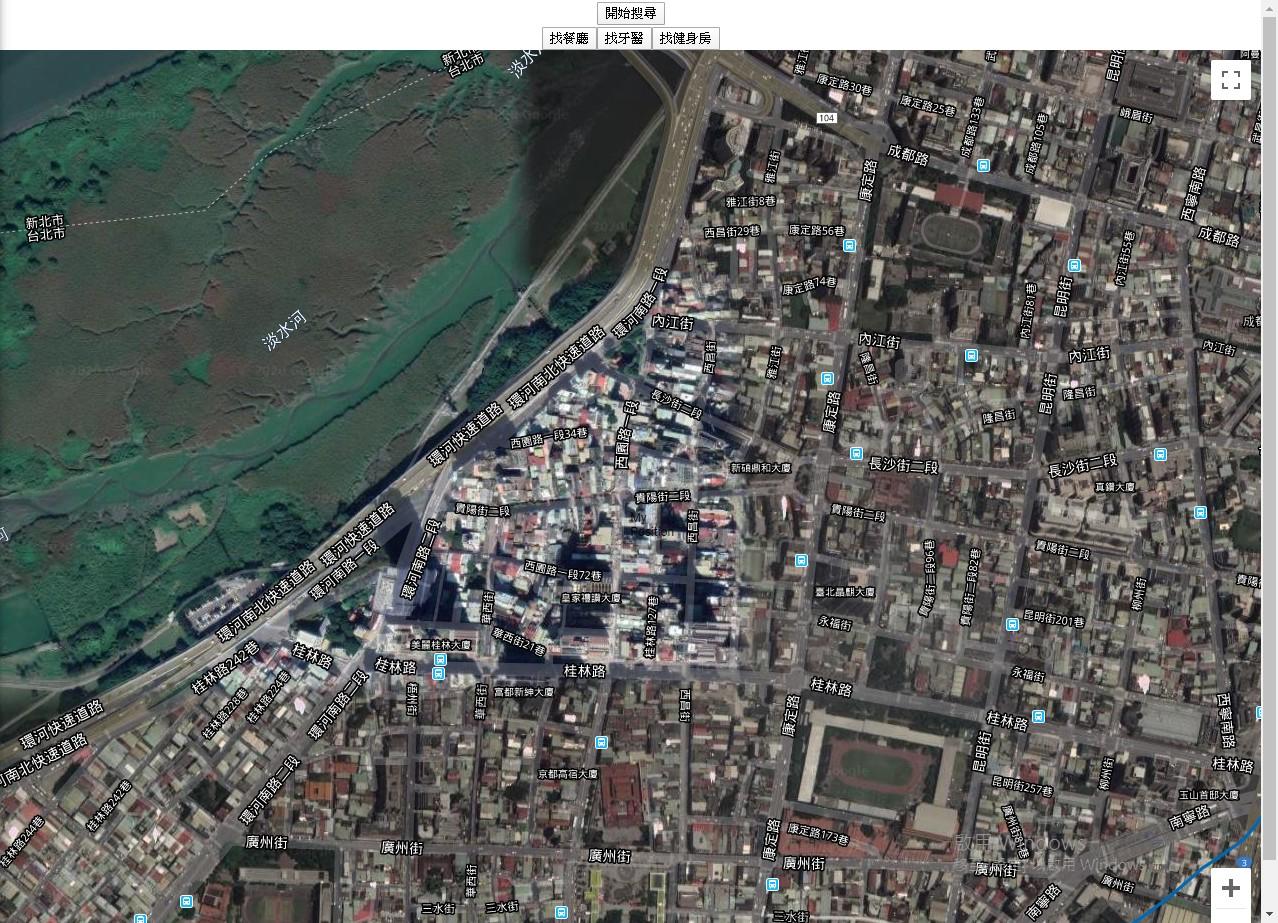 七天打造自己的 Google Map 應用入門 - Day04