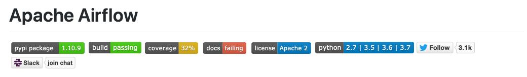 Airflow 支援的 Python 版本