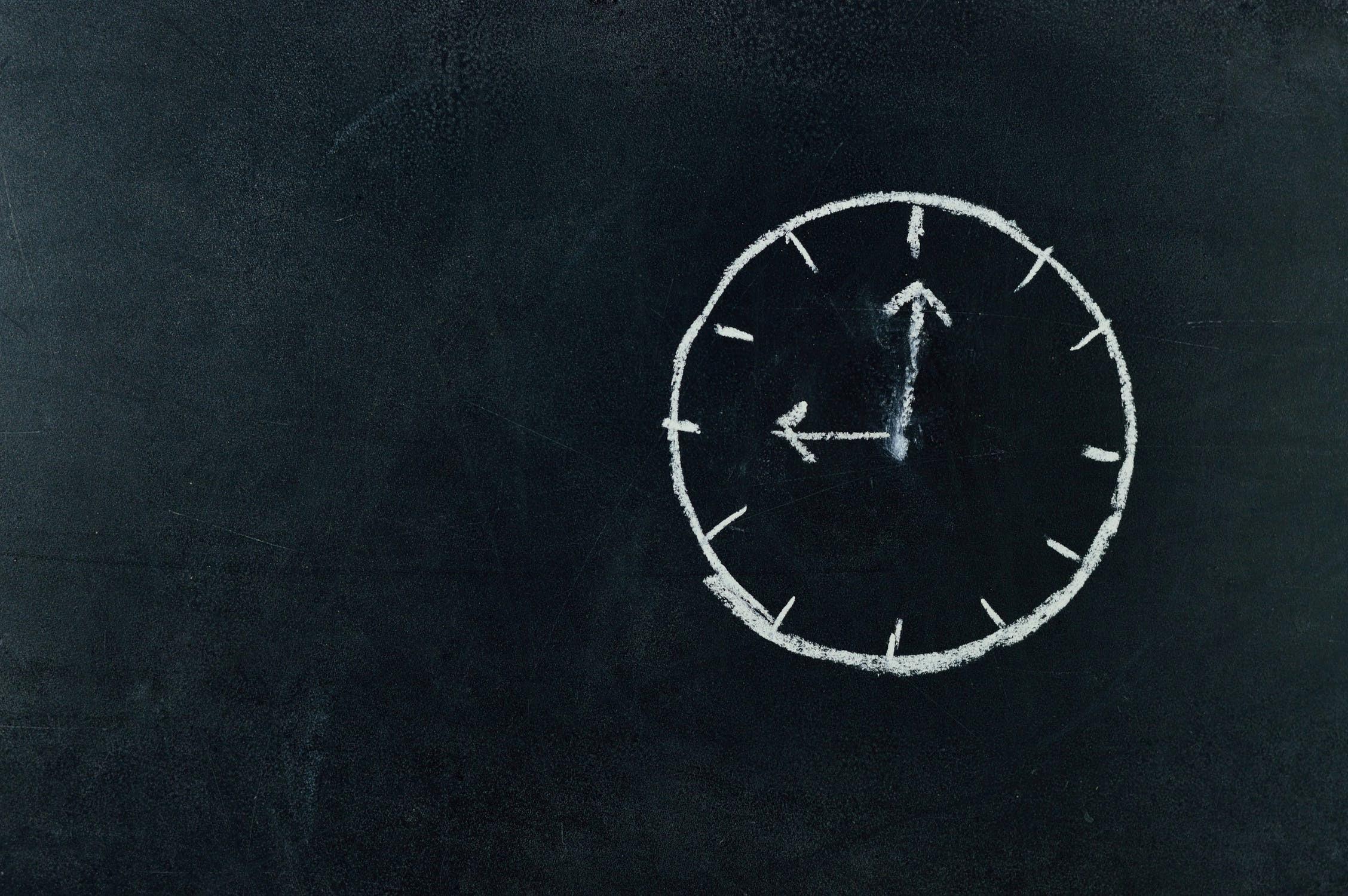 1. 時間複雜度 (上篇)