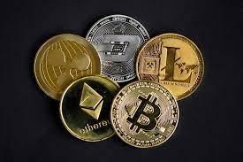 加密貨幣交易所
