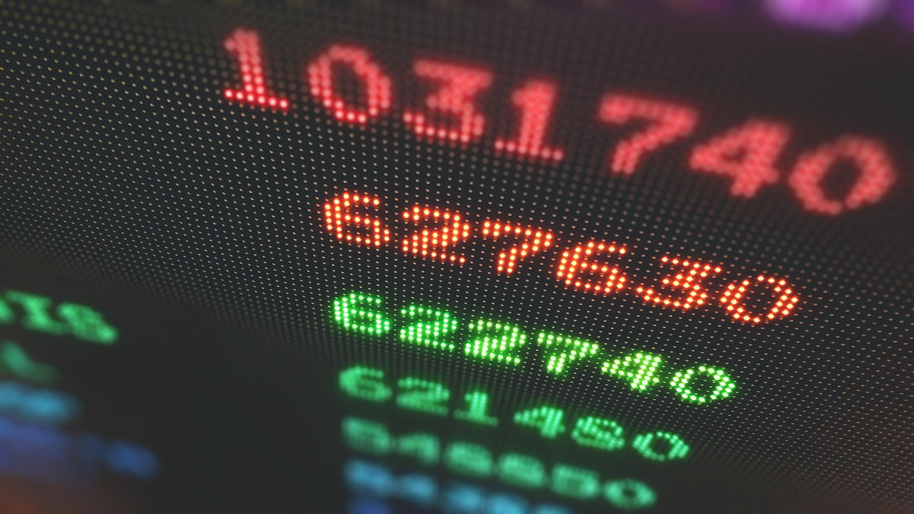 財務分析(1) --  四大財報基本觀念