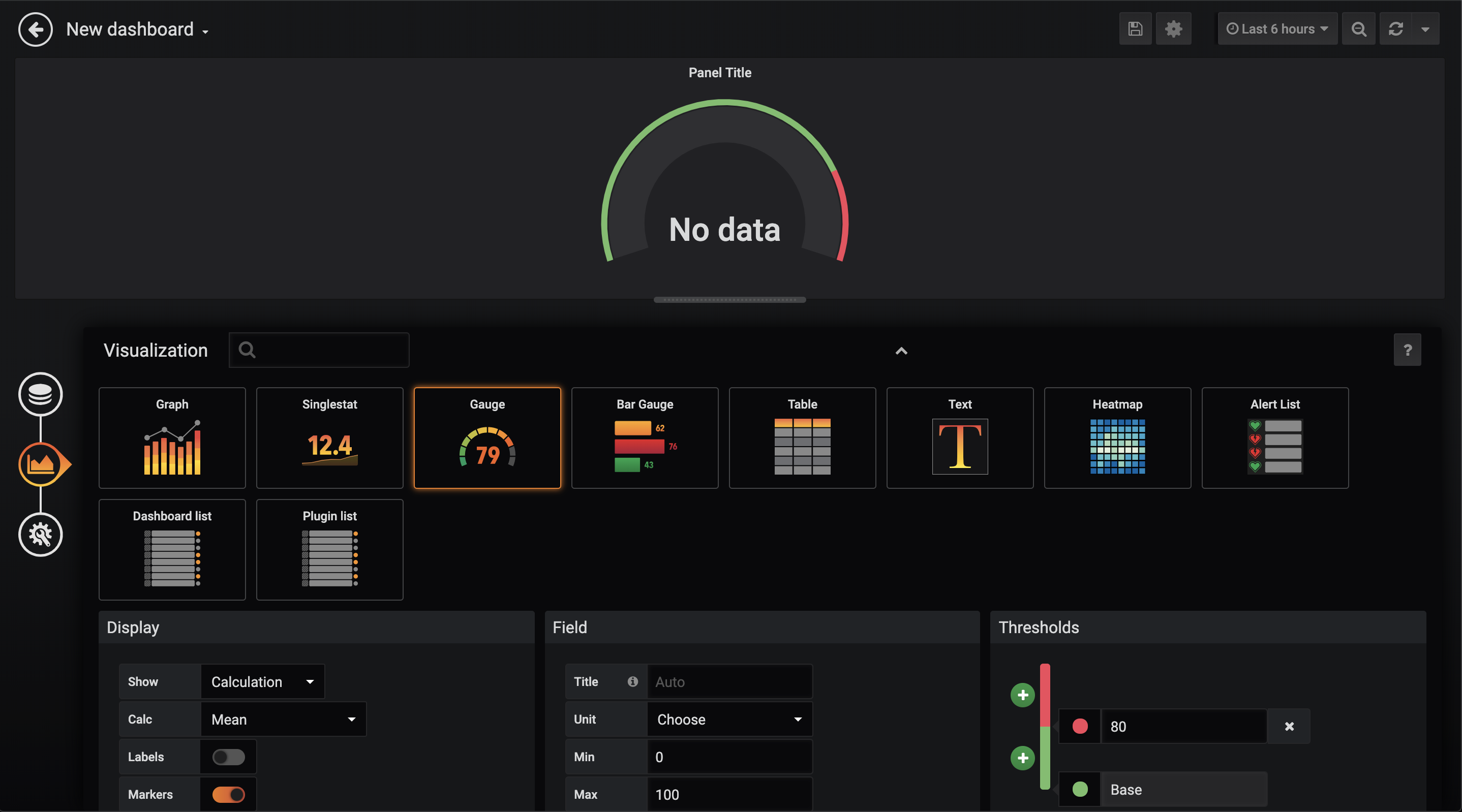 使用 Prometheus 和 Grafana 打造 Flask Web App 監控預警系統