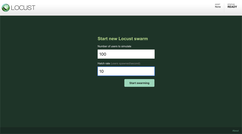 如何使用 Python 和 Locust 進行 Load testing