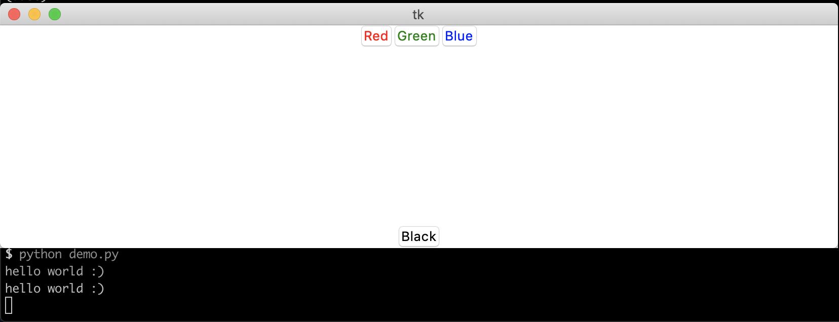 如何使用 Python Tkinter 製作 GUI 應用程式入門教學