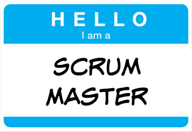 當一個 Scrum Master 是一個怎樣的體驗?