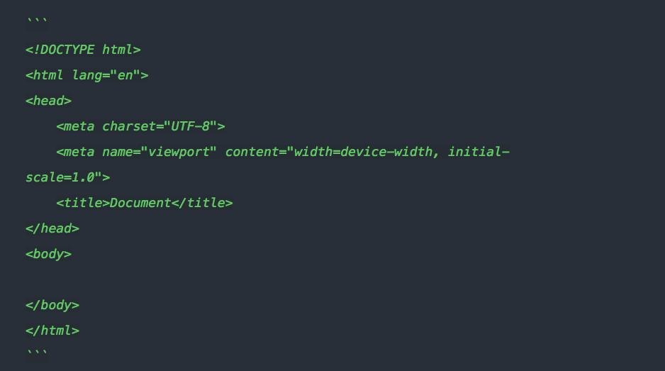 區塊程式碼範例
